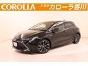 トヨタ/カローラスポーツ ハイブリッドG Z