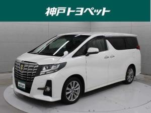 トヨタ アルファード S A タイプBL
