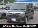 トヨタ/タンク G