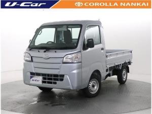 ダイハツ ハイゼットトラック スタンダード A/C エアバッグ PS ABS