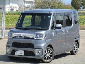 トヨタ ピクシスメガ Gターボ SAII