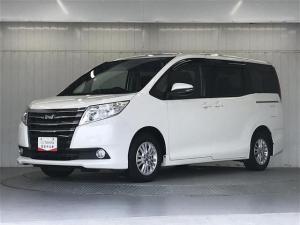 トヨタ ノア G