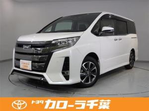 トヨタ ノア Si ダブルバイビーII