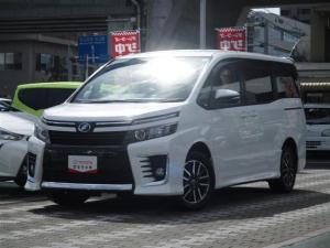 トヨタ ヴォクシー ZSスロープタイプ1