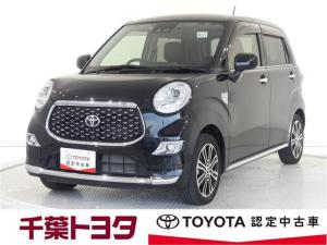 トヨタ ピクシスジョイ F Gターボ SAIII プライムコレクション