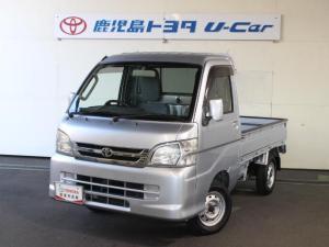 トヨタ ピクシストラック エクストラ 4WD フルセグ HDDナビ DVD再生 ETC 記録簿