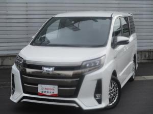 トヨタ ノア ハイブリッドSi