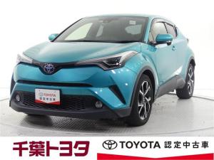 トヨタ C-HR G