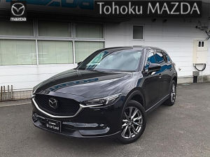 マツダ CX-5 XD Exclusive Mode