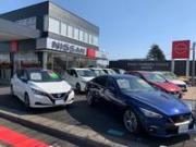 茨城日産自動車(株)U-Carsひたちなか店