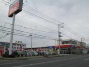 日産プリンス静岡販売 三島中古車センター