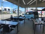 滋賀日産自動車(株) U-CARファクトリー栗東