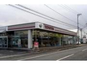 山形トヨタ自動車(株) 米沢店