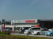 (株)日産サティオ徳島 藍住店の画像