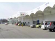 新潟日産自動車株式会社 スイングスクエア店