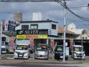 Garage SILVER