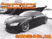 株式会社 GARAGE-R