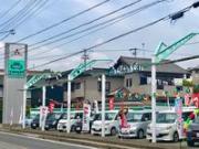 西日本三菱自動車販売(株) 知多阿久比店