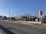愛知日産自動車(株) 中川センター