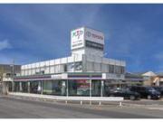 名古屋トヨペット(株) 守山大森店