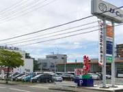 トヨタカローラ愛知(株) 楠マイカーセンター