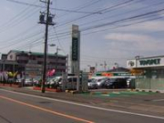 名古屋トヨペット(株) 一宮住吉店