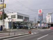(株)スズキ自販中部 U'sSTATION南