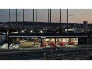 東海マツダ販売(株) 春日井ユーカーランド