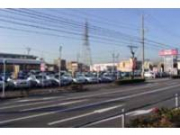 三河日産自動車(株) カーパレス岡崎248
