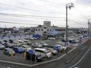 三重日産自動車(株) とんがりハウス津