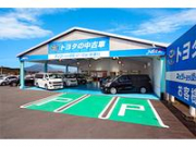 ネッツトヨタ岐阜(株)U-Car中津川店