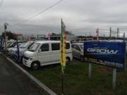 CAR LIFE GROW 豊橋店 全車安心の保証・整備付販売