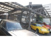 バックパスヤード 旧車/希少車専門店