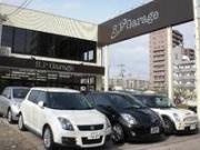 SP Garage エスピーガレージ コンパクトスポーツ専門店