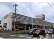 ネッツトヨタ東海(株) U-carLand豊橋柱