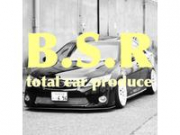 B.S.R total car produce
