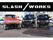 SLASH WORKS (スラッシュワークス)ジムニー専門店 カスタムカー専門店