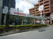 Honda Cars 三重北 四日市鵜の森店