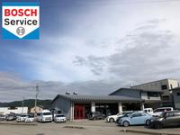 BoschCarService efu ボッシュカーサービス エフ (株)efu