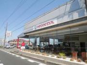Honda Cars 愛知 豊橋西口店