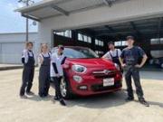 (株)ふじい自動車