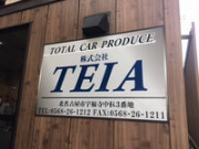 株式会社TEIA