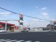 愛知海運産業(株)セルフステーション大山