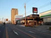 西日本三菱自動車販売株式会社 岡崎城北店