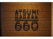 軽自動車専門店 ATSUMI660 アツミロクロクマル豊川店