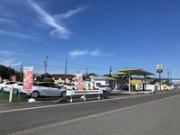 (株)鳴川自動車 亀山小下給油所