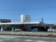 Honda Cars 三重 伊勢神社口店