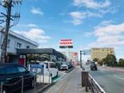 三重日産自動車(株) 松阪店