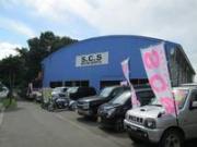 SCS Motor Sports