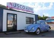 NUSCO AUTO/ナスコオート